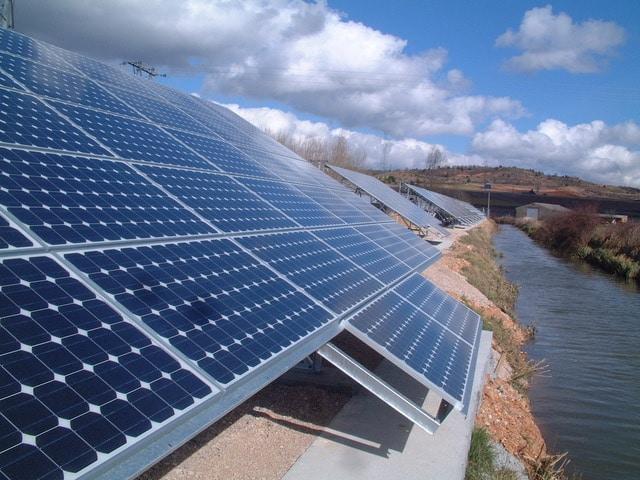 Fotovoltaica El Burgo